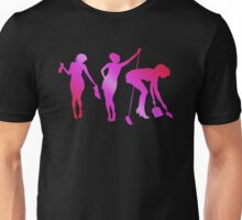 Women at Work Unisex T-Shirt