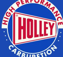 holly carb Sticker