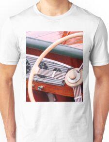 Varnish And Wood Unisex T-Shirt