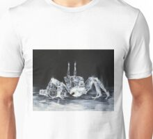 THE DAY THE CRAB FOUND THE LOST GOLD WATCH Unisex T-Shirt