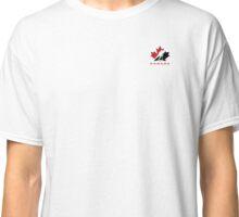 Hockey Canada Logo Classic T-Shirt