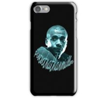 Protect Nathan Miller iPhone Case/Skin