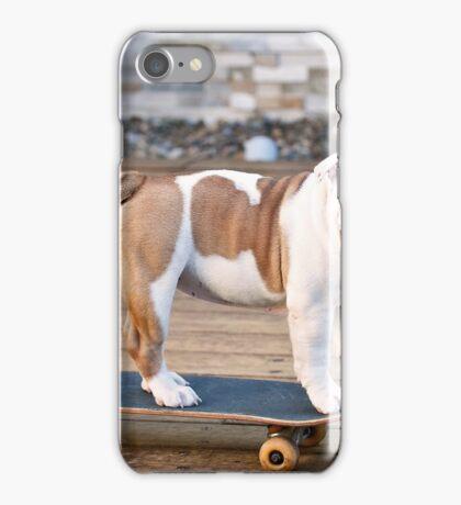 Hang Ten  iPhone Case/Skin