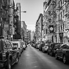 Little Italy, New York by prbimages