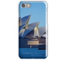 Sailing the City iPhone Case/Skin