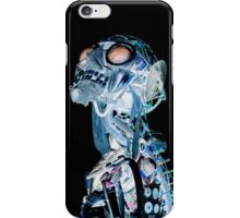 Freaky Robot iPhone Case/Skin