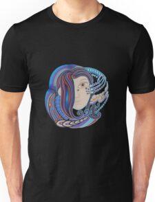 DMT space angel Unisex T-Shirt