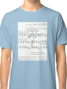 One last kiss Classic T-Shirt