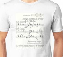 One last kiss Unisex T-Shirt