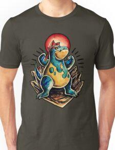 Croconaw  Unisex T-Shirt