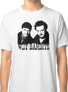 Home Alone Wet Bandits Classic T-Shirt