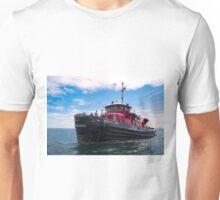Patricia's Portrait Unisex T-Shirt