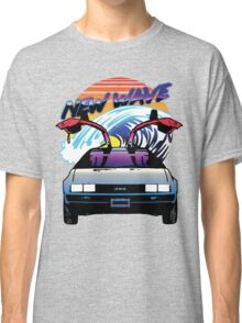 New Wave Classic T-Shirt