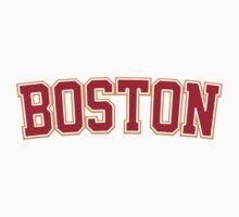 Boston Kids Clothes