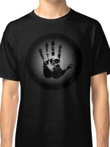 Handprint Classic T-Shirt