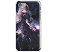 bat anime iPhone Case/Skin