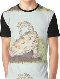 Digger Graphic T-Shirt