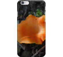 Pretty Chanterelle iPhone Case/Skin