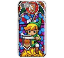 Kiss Link 4 iPhone Case/Skin