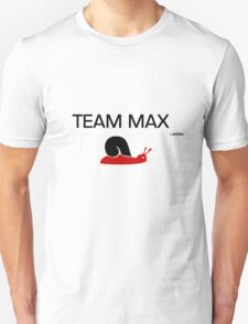 Team Max 1 Unisex T-Shirt