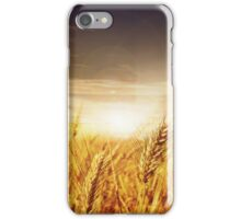 Love Of Farmer iPhone Case/Skin
