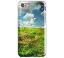 Wild Space iPhone Case/Skin