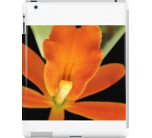 Carrot Top - Orchid Alien Discovery iPad Case/Skin