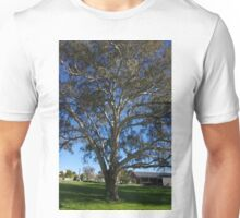 Creek walk Eucalypt Unisex T-Shirt