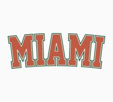 Miami Kids Clothes