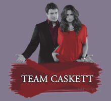 Team Caskett Kids Tee