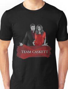 Team Caskett Unisex T-Shirt