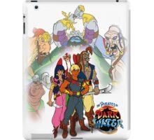 Pirates of Dark Water  iPad Case/Skin