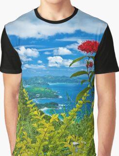 Yahuuuuuuu Graphic T-Shirt