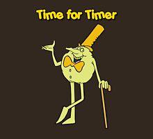 Time for Timer - Full Shot Unisex T-Shirt