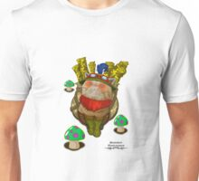 League of Legends Teemo - Cat character Unisex T-Shirt