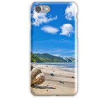 Wild Beach iPhone Case/Skin