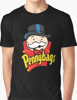 Pennybags Graphic T-Shirt