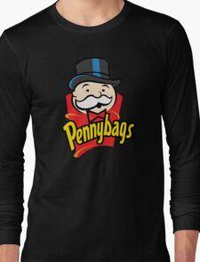 Pennybags Long Sleeve T-Shirt