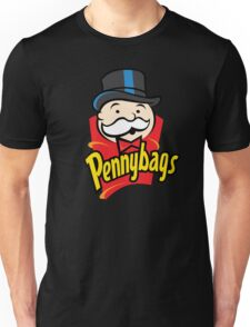 Pennybags Unisex T-Shirt
