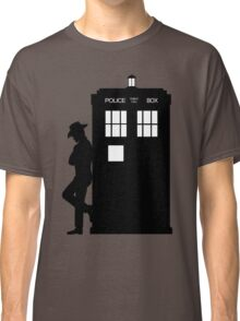 Doctor of The West Classic T-Shirt