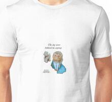 Frozen Elsa - Cat  Unisex T-Shirt