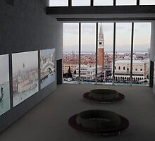 Venice Italy Exhibition by Mythos57
