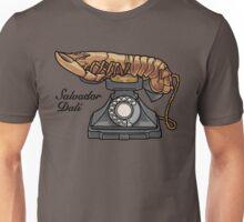 Lobster Phone Unisex T-Shirt