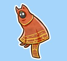 Adorable Journey Chibi by Pluph