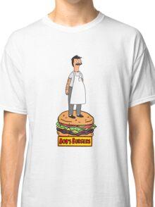 Bobs Burgers- Bob Belcher Classic T-Shirt