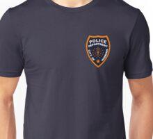 Hawkins, Indiana Police 2 Unisex T-Shirt
