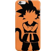 Sangoku iPhone Case/Skin