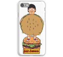 Bobs Burgers- Gene Belcher iPhone Case/Skin