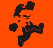 Mario by Synoks