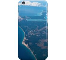 Above and Beyond iPhone Case/Skin